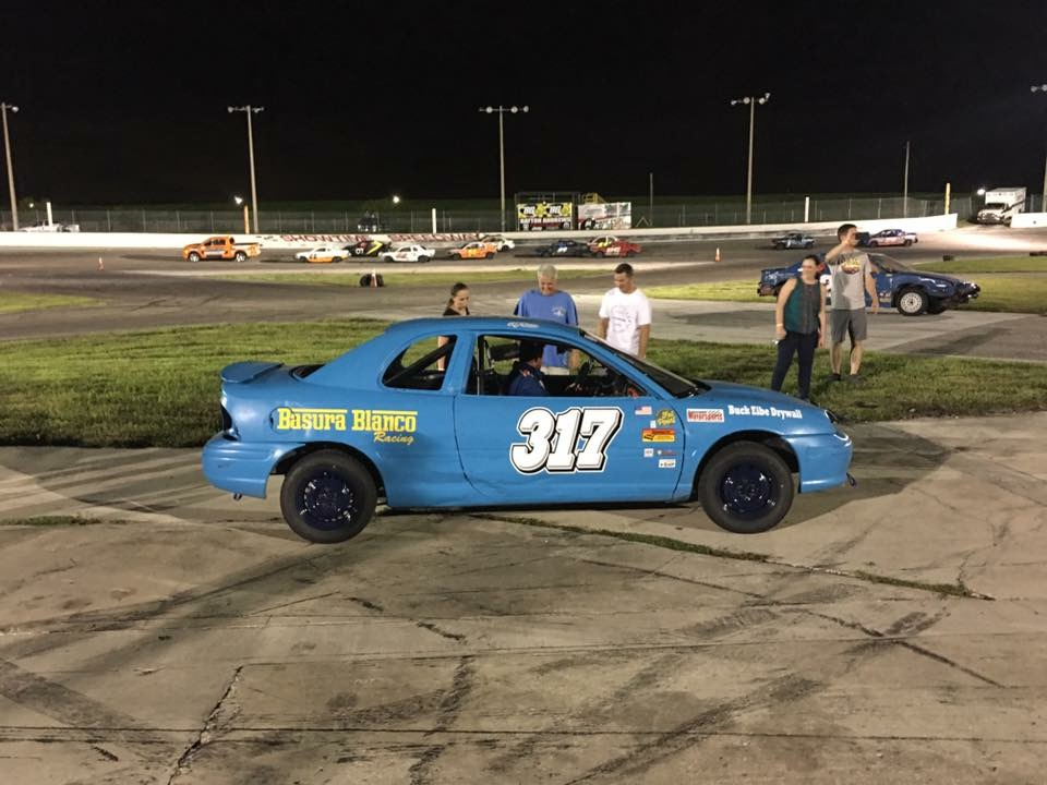 How much Interest in Circal track racing?| Grassroots Motorsports ...